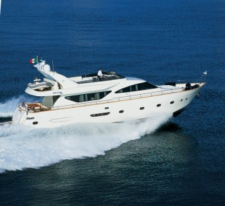 NEW 78 FOOT ALALUNGA - RIVIERA