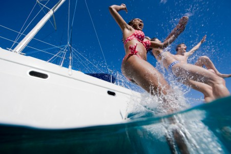 Virgin Islands, Caribbean, Yacht Charter, Boat Vacation, Water Sports