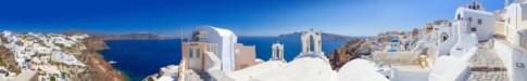 Santorini Yachting Greek Island Sail Cruise charter