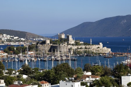 Turkey yacht charter Bodrum Lycian Coast Dodecanese Islands