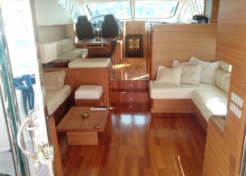 Greek Charter Yacht JULY 2