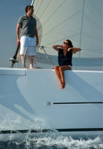 Greek Island Sailing Yacht MIMOSA 11
